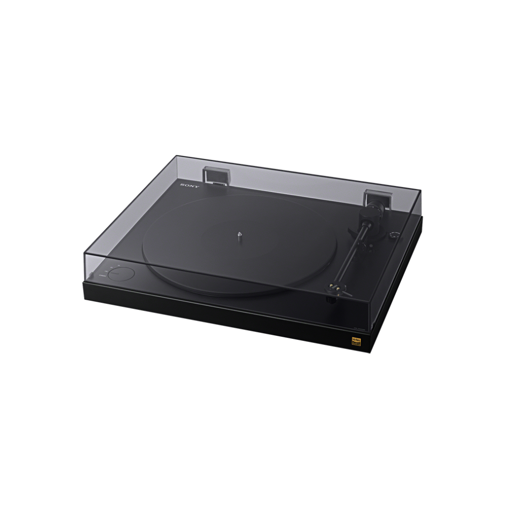 PS-HX500 Premium Turntable with High-Resolution recording, , product-image