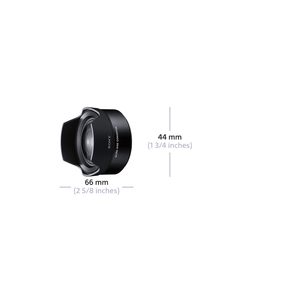 Ultra Wide Converter, , product-image