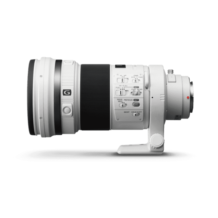 A-Mount 300mm F2.8 G Series Lens, , product-image