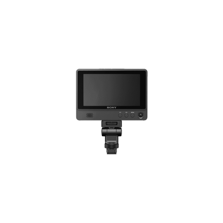 Clip-On LCD Monitor, , hi-res