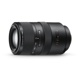 A-Mount 70-300mm F4.5-5.6 Zoom Lens, , hi-res