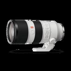 E-Mount FE 70-200mm F2.8 GM OSS Lens