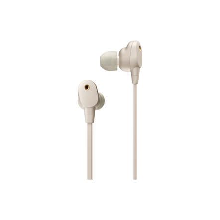 WI-1000XM2 Wireless Noise Cancelling In-ear Headphones (Silver), , hi-res