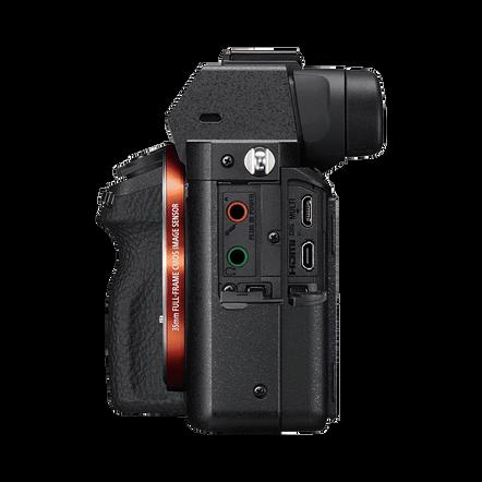 Alpha 7 II Digital E-Mount Camera with Full Frame Sensor (Body only), , hi-res