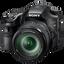 a57 Digital SLT 16.1 Mega Pixel Camera with SAL18135 Lens