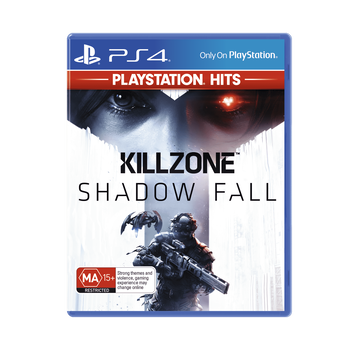 PlayStation4 Killzone Shadow Fall (PlayStation Hits), , hi-res