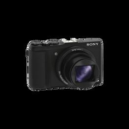 HX60V Digital Compact Camera with 30x Optical Zoom, , lifestyle-image