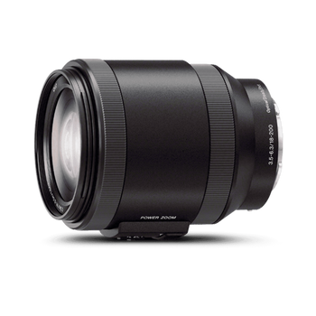 E-Mount PZ 18-200mm F3.5-6.3 OSS Lens, , hi-res