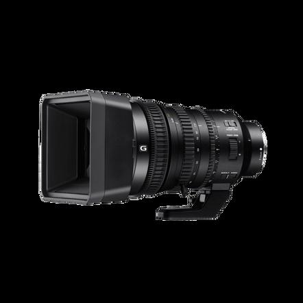 E-Mount E PZ 18-110mm F4 G OSS Lens, , hi-res
