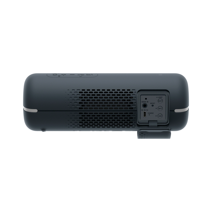 XB22 EXTRA BASS Portable BLUETOOTH Speaker (Black), , product-image