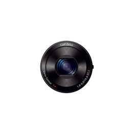 QX100 Lens-Style Camera with 1.0-Type Sensor, , lifestyle-image