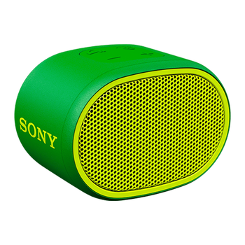 XB01 EXTRA BASS Portable BLUETOOTH Speaker (Green), , lifestyle-image