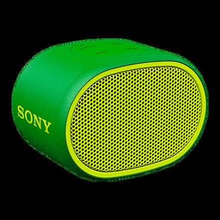 XB01 EXTRA BASS Portable BLUETOOTH Speaker (Green), , hi-res