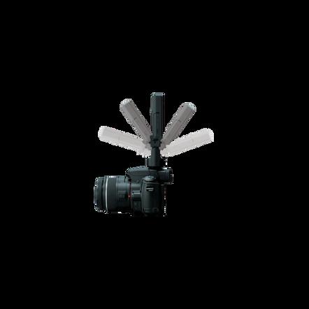 C Lumen-V55 Clip-On LCD Monitor