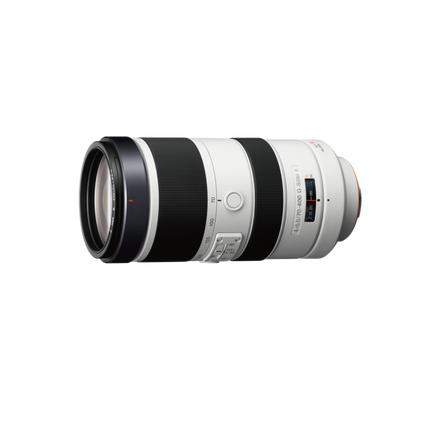 A-Mount 70-400mm F4-5.6 G SSM II Lens