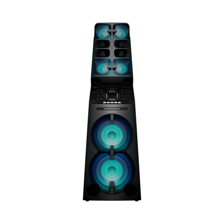 High Power Home Audio System, , hi-res