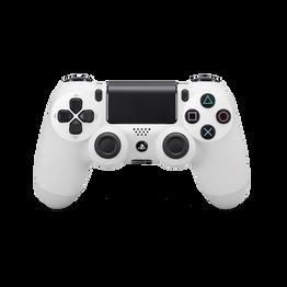 PlayStation4 DualShock Wireless Controller (White), , hi-res