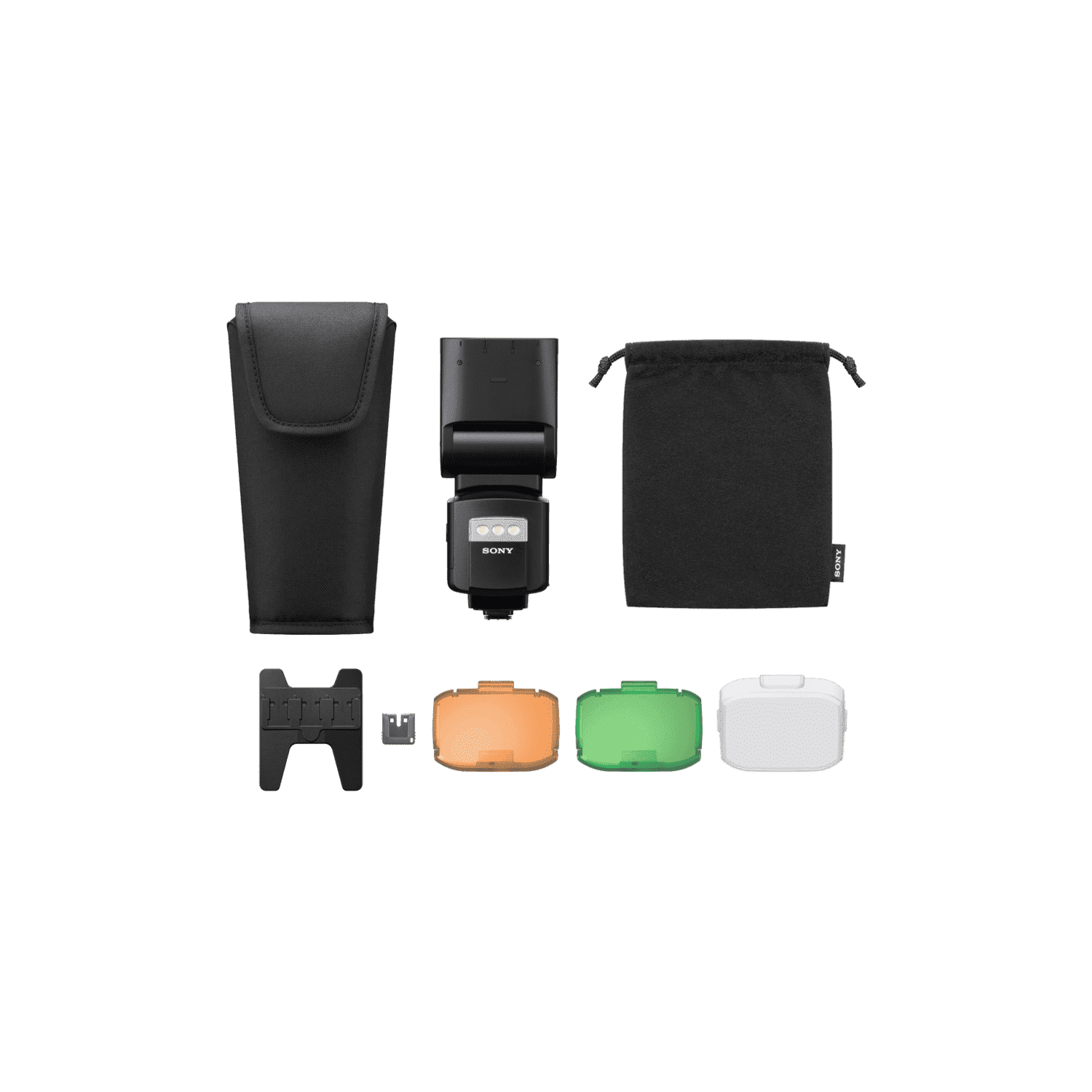 High speed-flash, , product-image