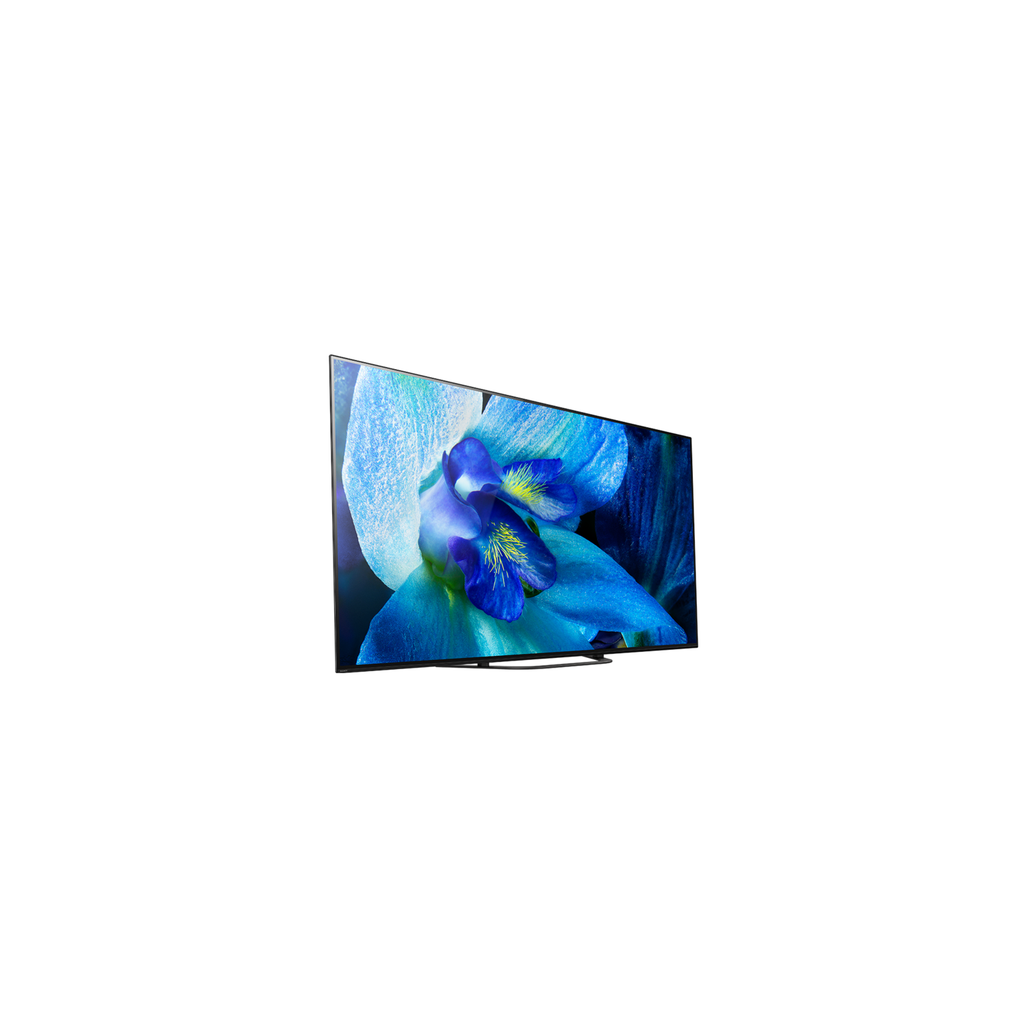 """55"""" A8G OLED 4K Ultra HD Android TV with Acoustic Surface Audio , , hi-res"""