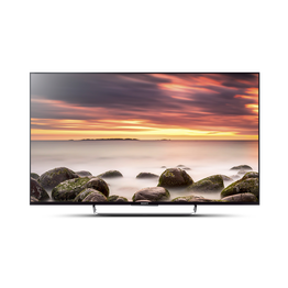 "65"" W850C Full HD TV"
