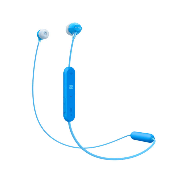 WI-C300 Wireless In-ear Headphones (Blue), , product-image