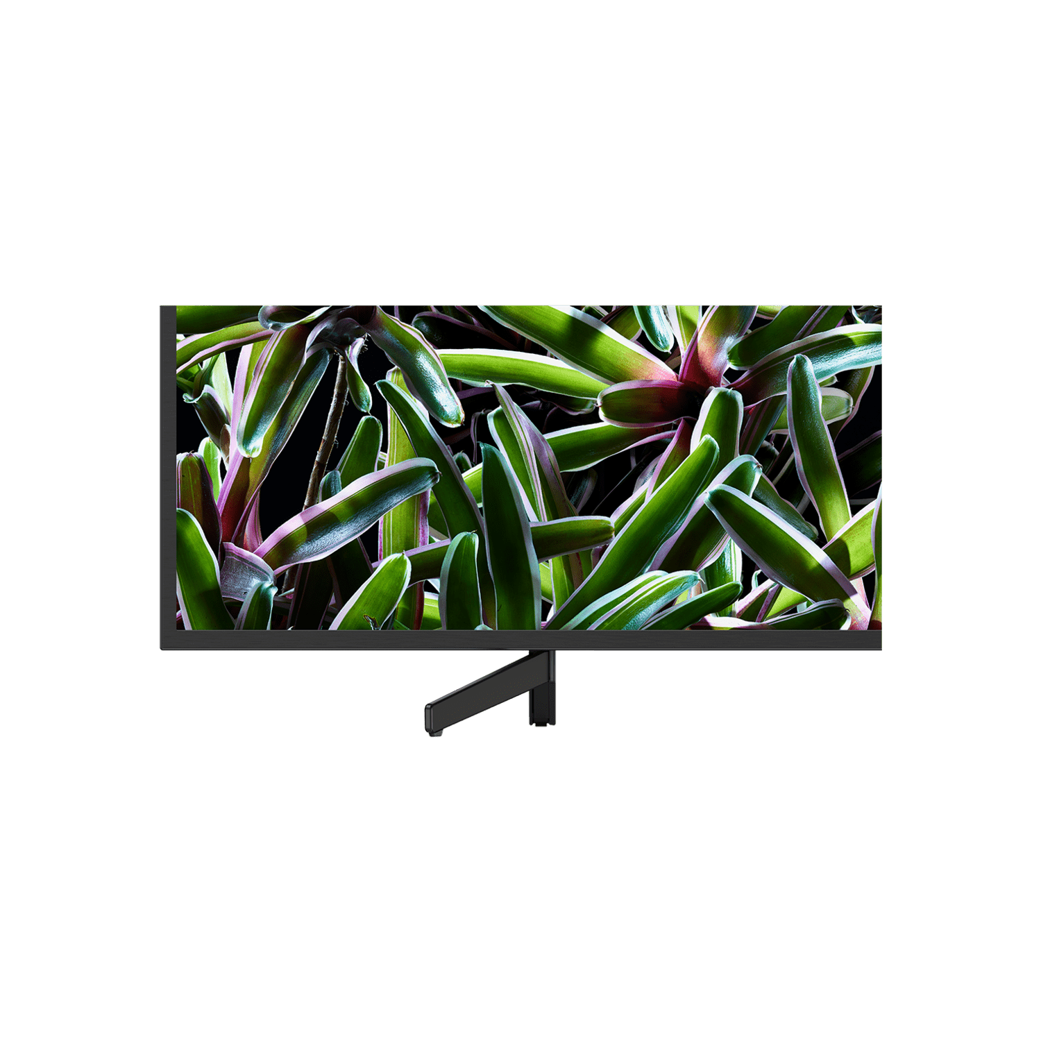 "55"" X70G LED 4K Ultra HD High Dynamic Range Smart TV, , product-image"