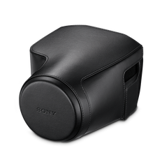LCJ-RXJ Protective Jacket Case For Cyber-shot RX10 III