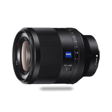 Full Frame 50mm F1.4 Planar T* FE Zeiss Lens, , hi-res