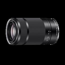 E-Mount 55-210mm F4.5-6.3 OSS Lens