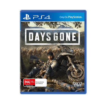 PlayStation4 Days Gone, , lifestyle-image