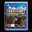 PlayStation4 Days Gone