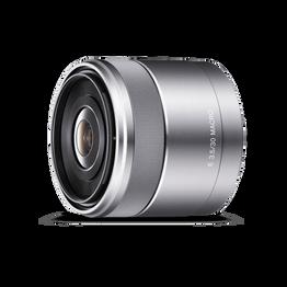 APS-C E-Mount  30mm F3.5 Macro Lens, , hi-res