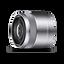 APS-C E-Mount  30mm F3.5 Macro Lens