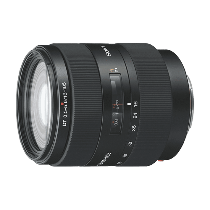 A-Mount 16-105mm F2.5-5.6 Zoom Lens, , product-image