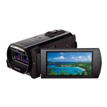 TD30 3D Flash Memory HD Handycam, , hi-res