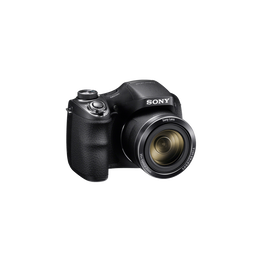 H300 Digital Compact Camera with 35x Optical Zoom, , lifestyle-image