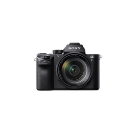 a7S II Digital E-Mount Camera with Full Frame Sensor (Body only), , lifestyle-image