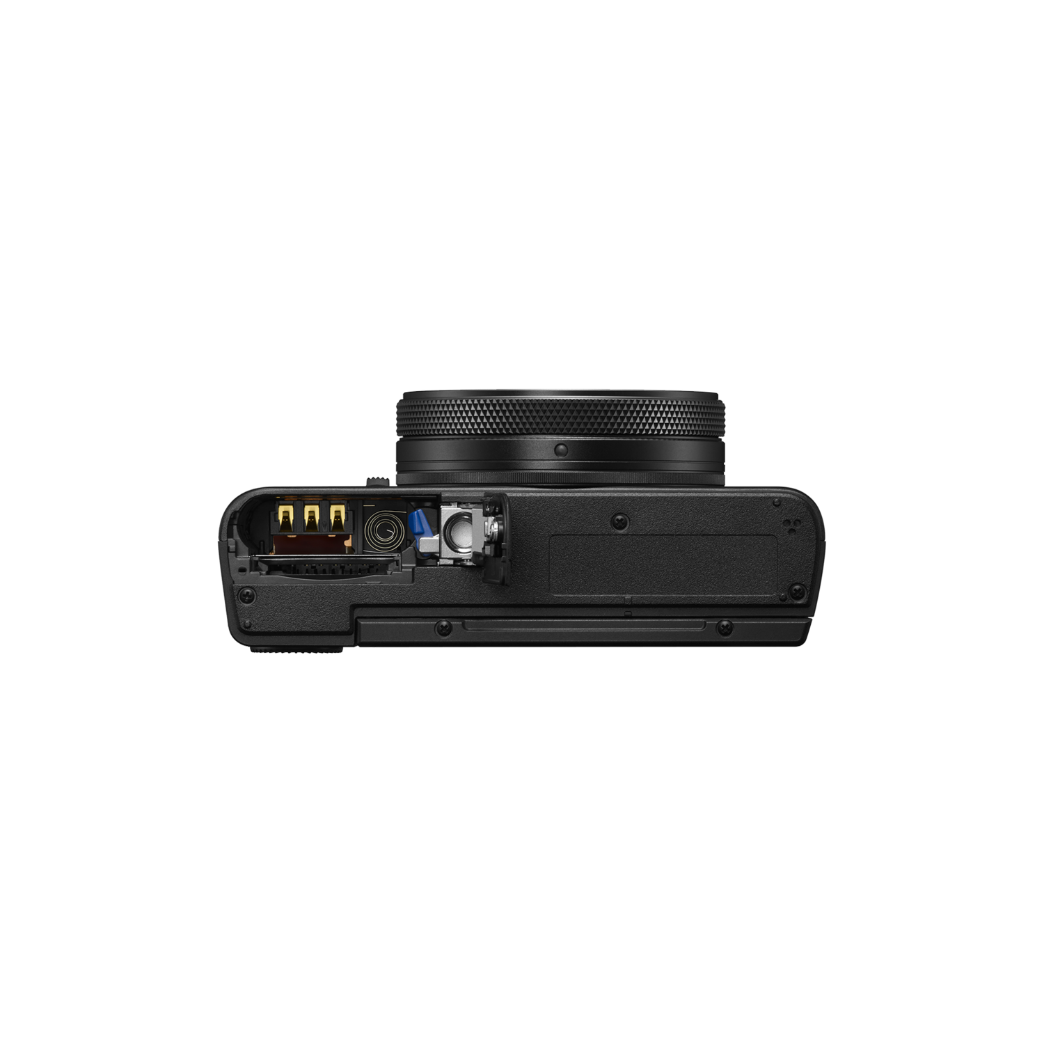 RX100 VII Ultra Fast Broad Zoom Camera with Real-time Tracking and Eye AF, , hi-res