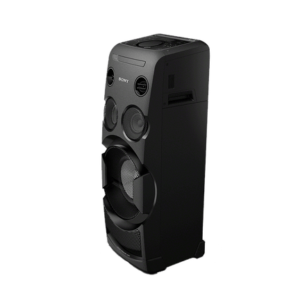 High Power Home Audio System with Bluetooth Technology, , hi-res