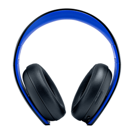 PlayStation4 Wireless Stereo Headset 2.0, , lifestyle-image