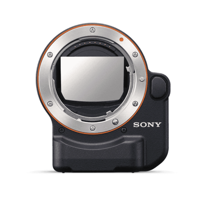 35mm Full-Frame A-Mount Adaptor, , product-image