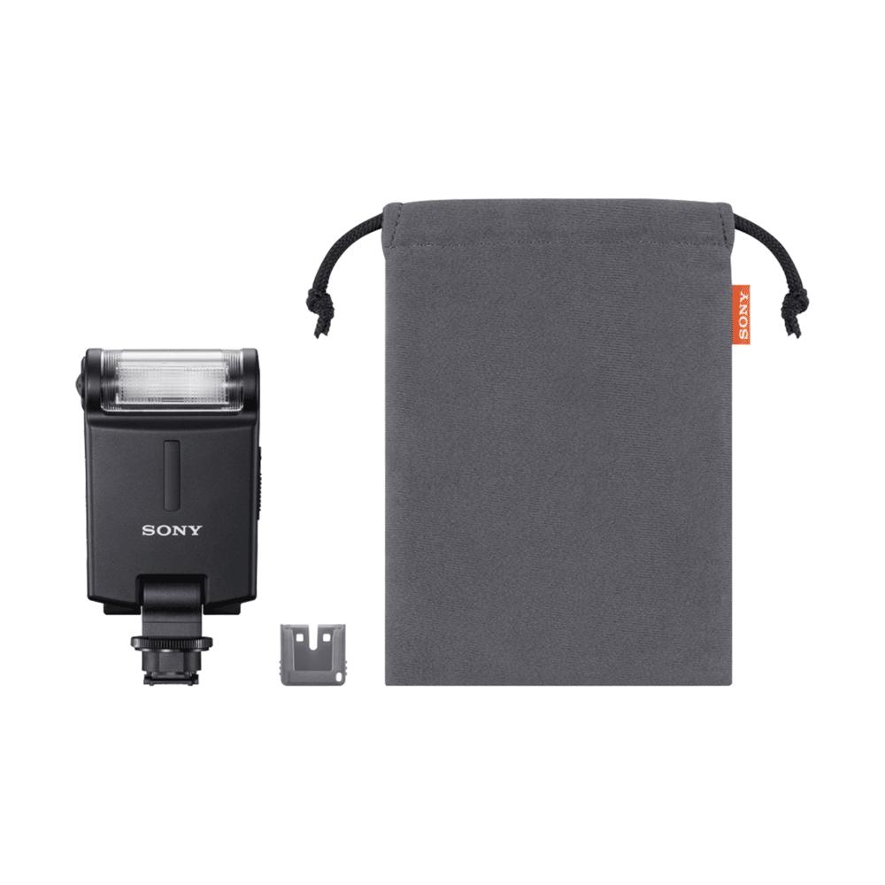 HVL-F20M Camera Flash, , product-image