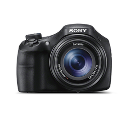 HX300 Camera with 50x Optical Zoom, , hi-res