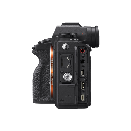 Alpha 9 II full-frame camera with pro capability, , hi-res