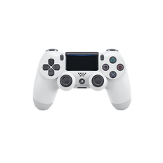 PlayStation4 DualShock Wireless Controllers (White)