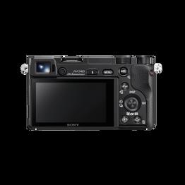 Alpha 6000 Digital E-Mount 24.3 Mega Pixel Camera, , lifestyle-image