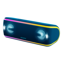 EXTRA BASS Portable Party Speaker (Blue), , lifestyle-image