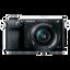 NEX-6 16.1 Mega Pixel Camera with SELP1650 Lens