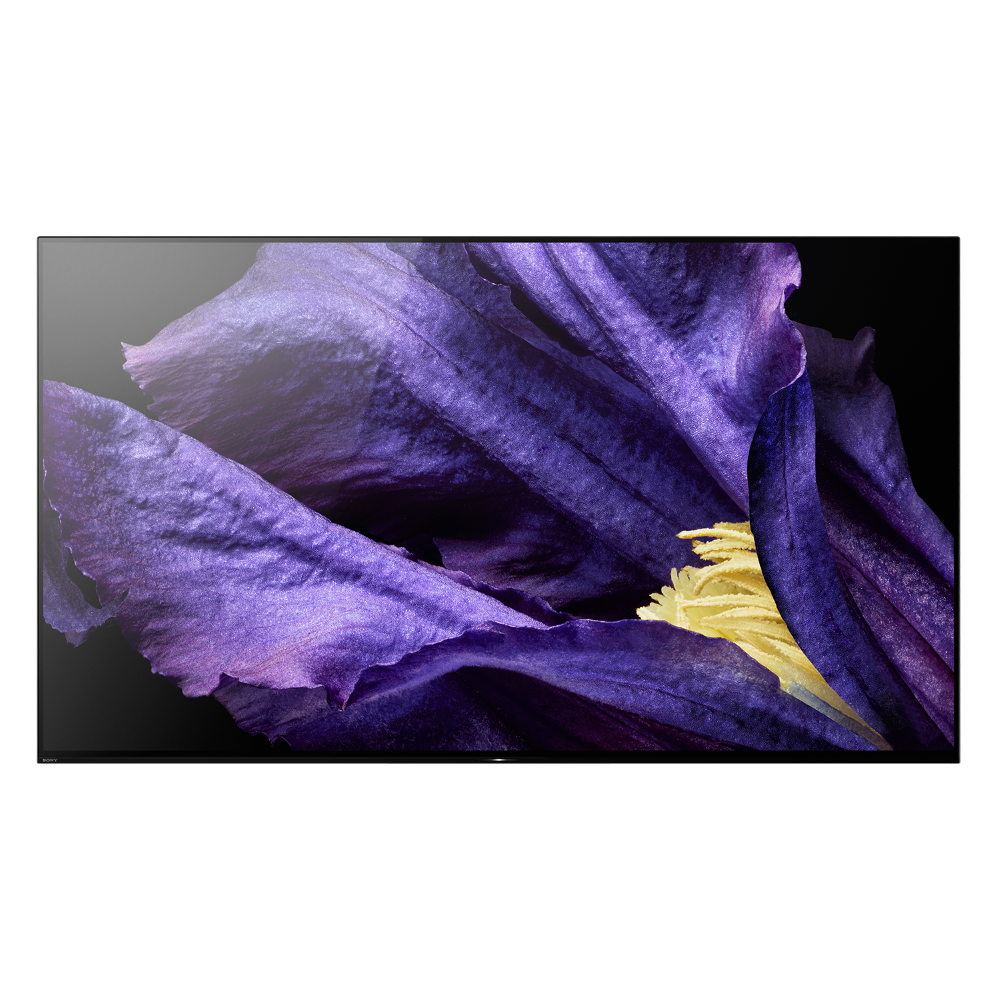"""55"""" A9F Master Series OLED 4K Ultra HDR Android TV, , product-image"""