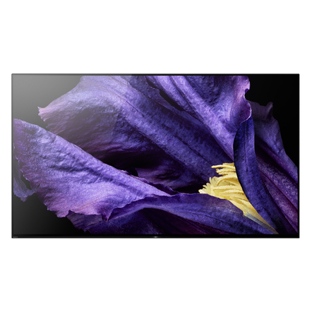 """55"""" A9F Master Series OLED 4K Ultra HDR Android TV, , hi-res"""